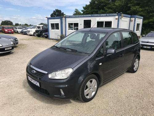 FORD C-Max 1.8 TDCI - 115 Trend