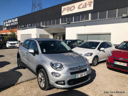 Fiat 500X BUSINESS 500X E-TORQ 1.6 110 CH Popstar Business