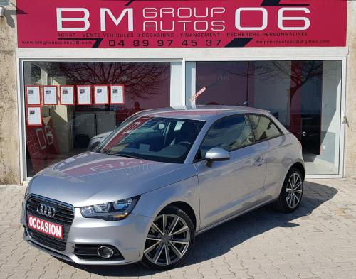 Audi A1 1.4 TFSI 140 COD AMBITION LUXE S TRONIC
