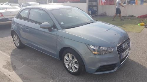 Audi A1 1.2 TFSI AMBIENTE