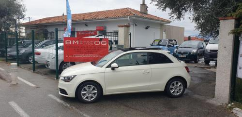 Audi A1 1.4 TFSI 122 Ambiente S tronic