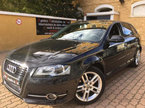 Audi A3 Sportback 1.6 TDI 105 S TRONIC AMBITION LUXE