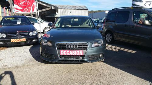 Audi A4 2.0 TDI DPF Ambition Luxe
