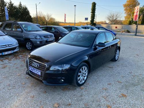 Audi A4 2.0 TDI 143 DPF Ambition Luxe