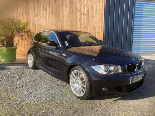 BMW SERIE 1 E81 120I 170 CH LIMITED SPORT EDITION