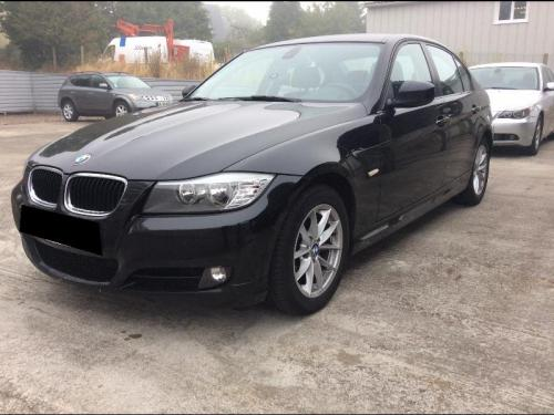 BMW Série 3 Berline 316d 115ch Edition Confort