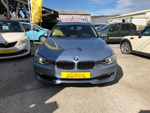 BMW 320D TOURING XDRIVE 184 CH LUXURY