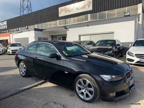 BMW SERIE 3 E92 325IA 218CH LUXE