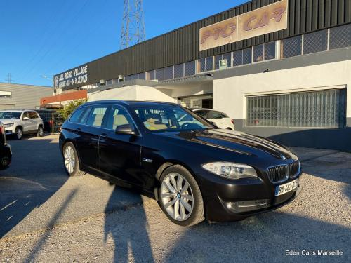 BMW SERIE 5 TOURING F11 530D 245CH EXCLUSIVE
