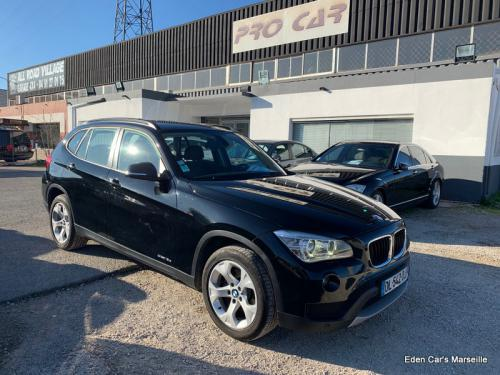 BMW X1 E84 LCI SDRIVE 18D 143 CH LOUNGE PLUS