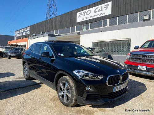 BMW X2 F39 SDRIVE 20I 192 CH DKG7 BUSINESS DESIGN