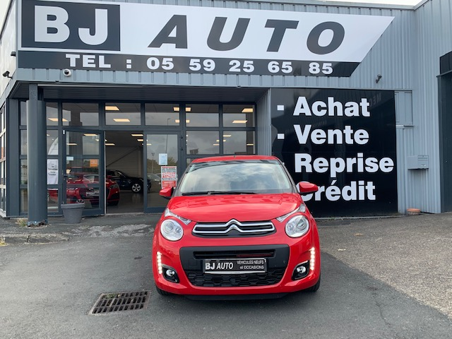 Citroën C1 VTI 72 Feel 2019