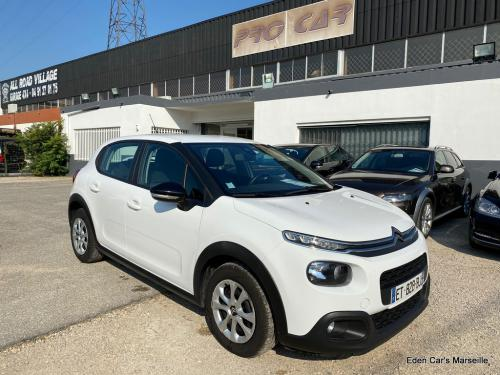 Citroën C3 BUSINESS BLUEHDI 75 S&S FEEL BUSINESS