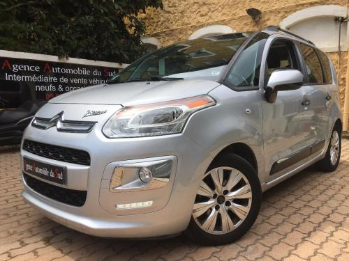 Citroën C3 1.6 HDI 90 EXCLUSIVE