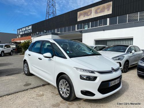 Citroën C4 Picasso VTI 120 Attraction