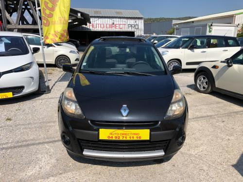 Renault CLIO III 1.6 16V 110 Exception TomTom A