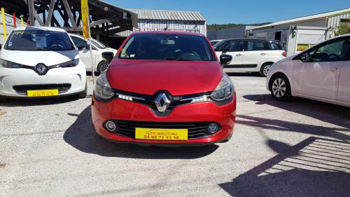 Renault CLIO IV DCI 90 ENERGY ECO2 Limited 90g