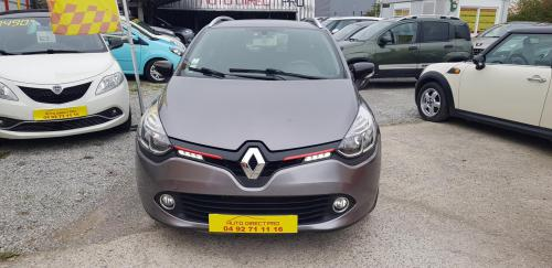 Renault CLIO IV ESTATE TCE 90 ENERGY ECO2 EXPRESSION