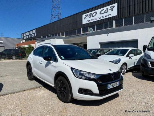 DS DS4 CROSSBACK THP 165 S&S EAT6 Be Chic