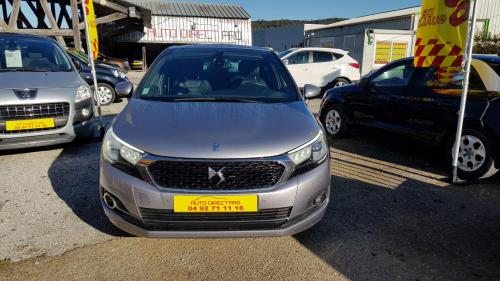 DS DS4 BLUEHDI 150 S&S BVM6 Sport Chic