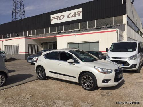 DS DS4 SPORT CHIC HDI 163