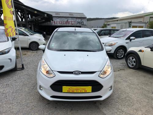 FORD B-MAX 1.0 ECOBOOST 100 S&S Edition