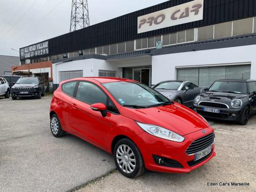 FORD Fiesta 1.25 60 Edition