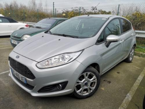 FORD Fiesta 1.5 TDCI 75 S&S Edition