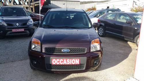 FORD Fusion 1.4 TDCI Senso Plus