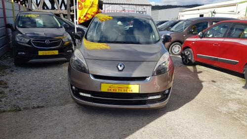Renault GRAND SCÉNIC III DCI 130 FAP ECO2 BOSE ENERGY 7 PL