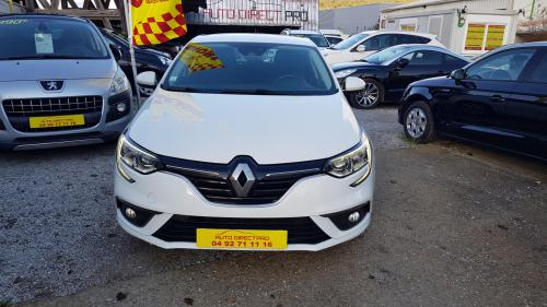 Renault MÉGANE IV DCI 110 ENERGY 87G BUSINESS