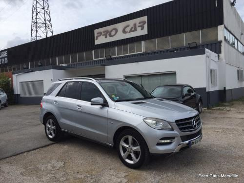 Mercedes Classe M ML 350 BLUETEC 4MATIC Sport A