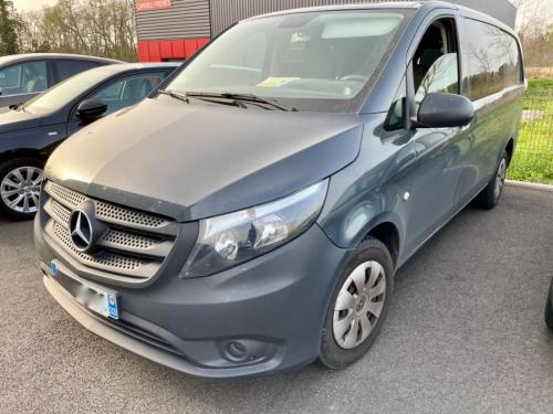 Mercedes VITO MIXTO 114 CDI LONG SELECT