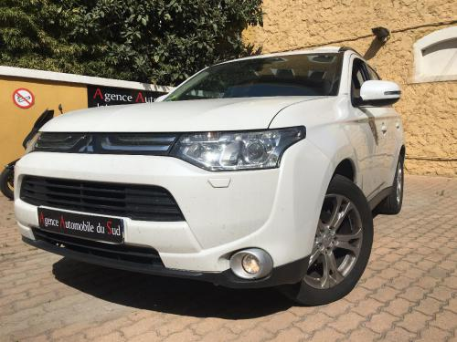 MITSUBISHI Outlander 2.2 DI-D 4WD 7 PLACES INSTYLE