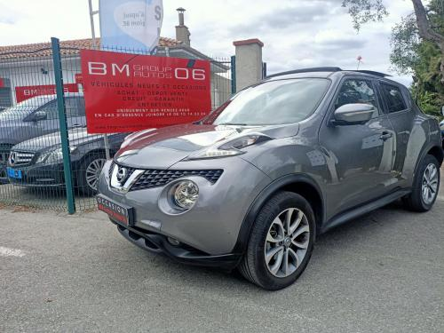 Nissan Juke 1.2E DIG-T 115 CH  CONNECT EDITION