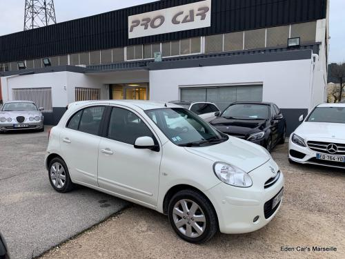 Nissan Micra 1.2 - DIG-S Connect Edition