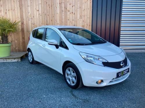Nissan NOTE BUSINESS NOTE 1.5 DCI - 90 ACENTA