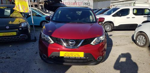 Nissan Qashqai 1.2 DIG-T 115 STOP/START Connect Edition