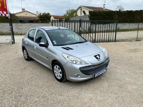 Peugeot 206+ 1.4 HDI 70CH FAP BLUE LION Urban Move
