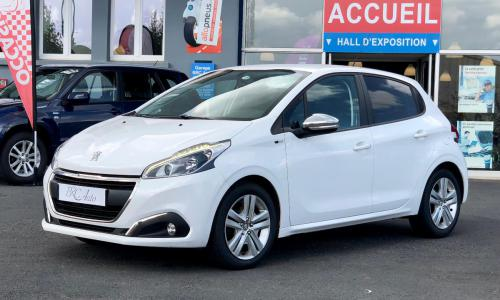 Peugeot 208 1.6 BLUEHDI 100CH BVM5 Style