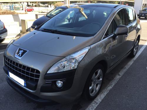 voiture diesel peugeot 3008 d 39 occasion vitrolles moins de 101000 km 8000 euros. Black Bedroom Furniture Sets. Home Design Ideas