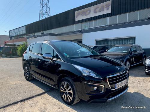 Peugeot 3008 Hybrid4 2.0 HDI 163CH S&S ETG6 + ELECTRIC 37CH Pack