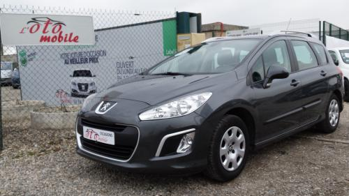Peugeot 308 SW 1.6 HDI 92 FAP BUSINESS