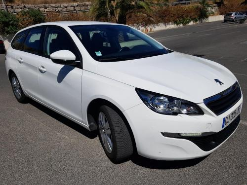 Peugeot 308 SW 1.6 E-HDI 115 ACTIVE GPS