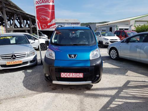 Peugeot Bipper Tepee 1.3 HDI 75CH FAP Outdoor