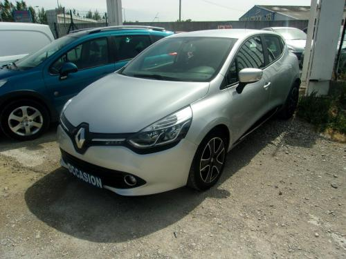 Renault Clio 1.5 dCi 75 Collection Business Eco2