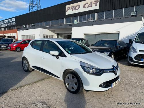 Renault CLIO IV BUSINESS 1.5 DCI 90 ENERGY ECO2 BUSINESS 82G
