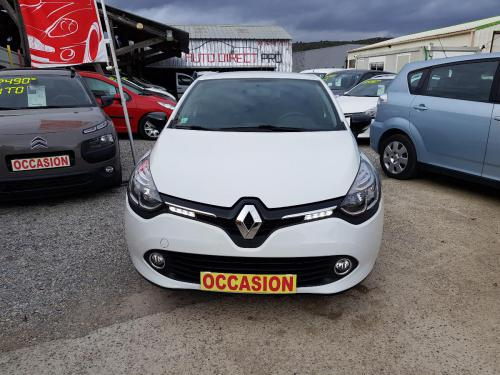 Renault Clio Limited Energy dCi 90 eco2 82g