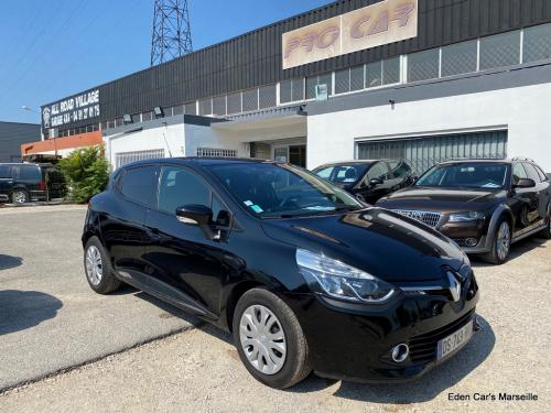 Renault CLIO IV TCE 90 ECO2 Trend