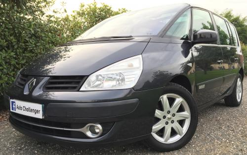 Renault Espace 25TH 2.0 DCI 150